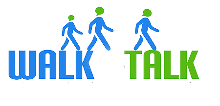 Walk and Talk Club